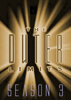The Outer Limits - Season 3