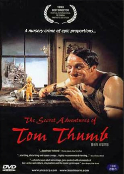 Review: The Secret Adventures of Tom Thumb (1993)