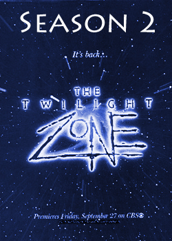 The Twilight Zone (1985-1989) - Season 2